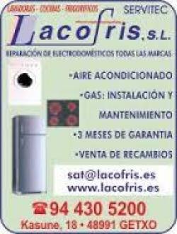 LACOFRIS